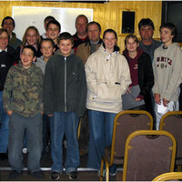 Southwell Young Farmers© P. Dingley