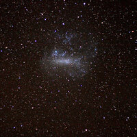Large Magellanic Cloud© M. Greenwood